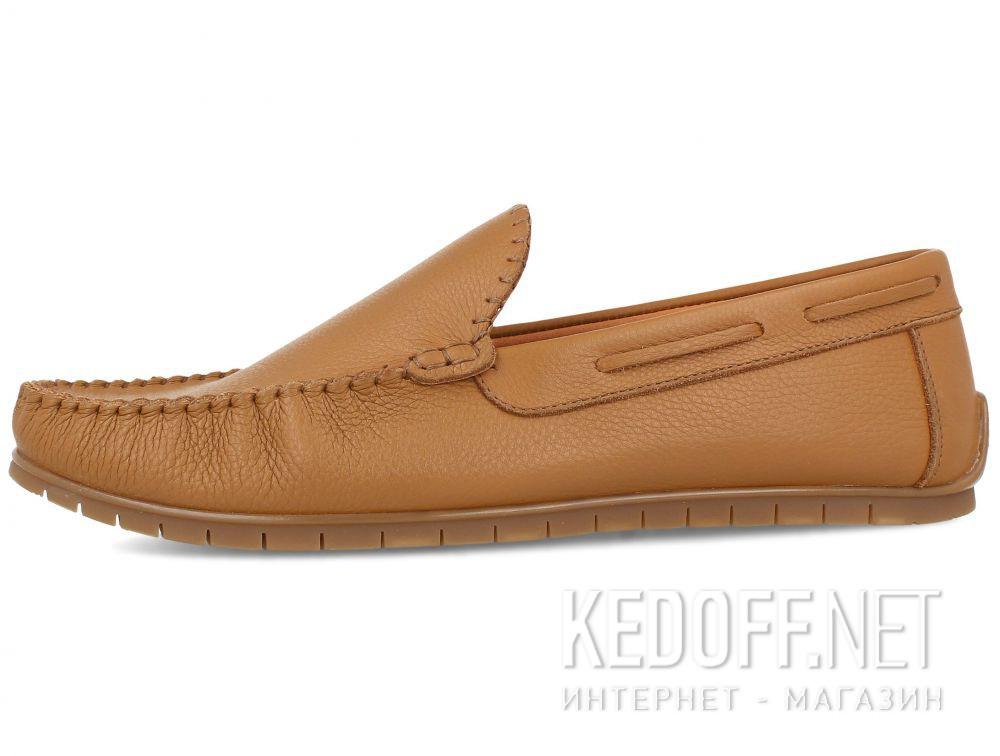 Чоловічі мокасини Forester Tods 7512-4 купити Україна