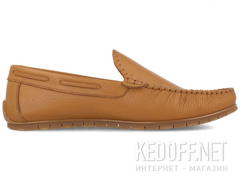 Чоловічі мокасини Forester Tods 7512-4 купить Киев