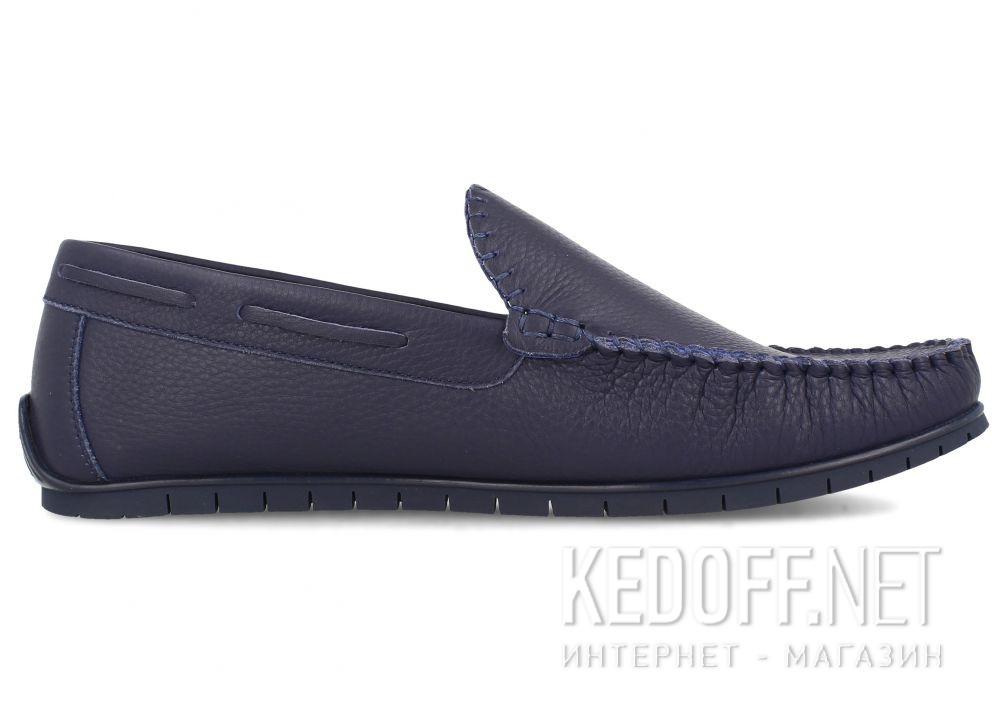 Мужские мокасины Forester Tods 5512-5 купить Киев