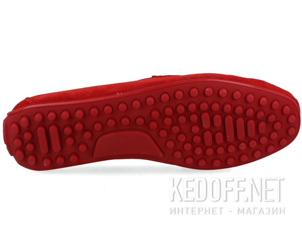Цены на Мужские мокасины Forester Tods Red Horween  3544-47