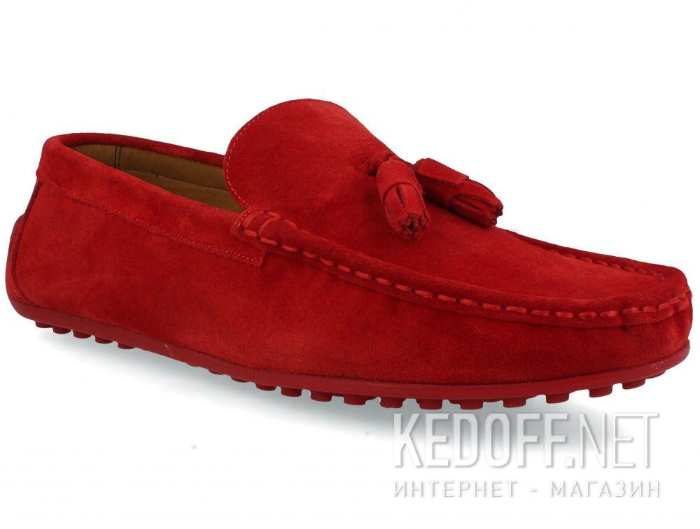 Купить Мужские мокасины Forester Tods Red Horween  3544-47