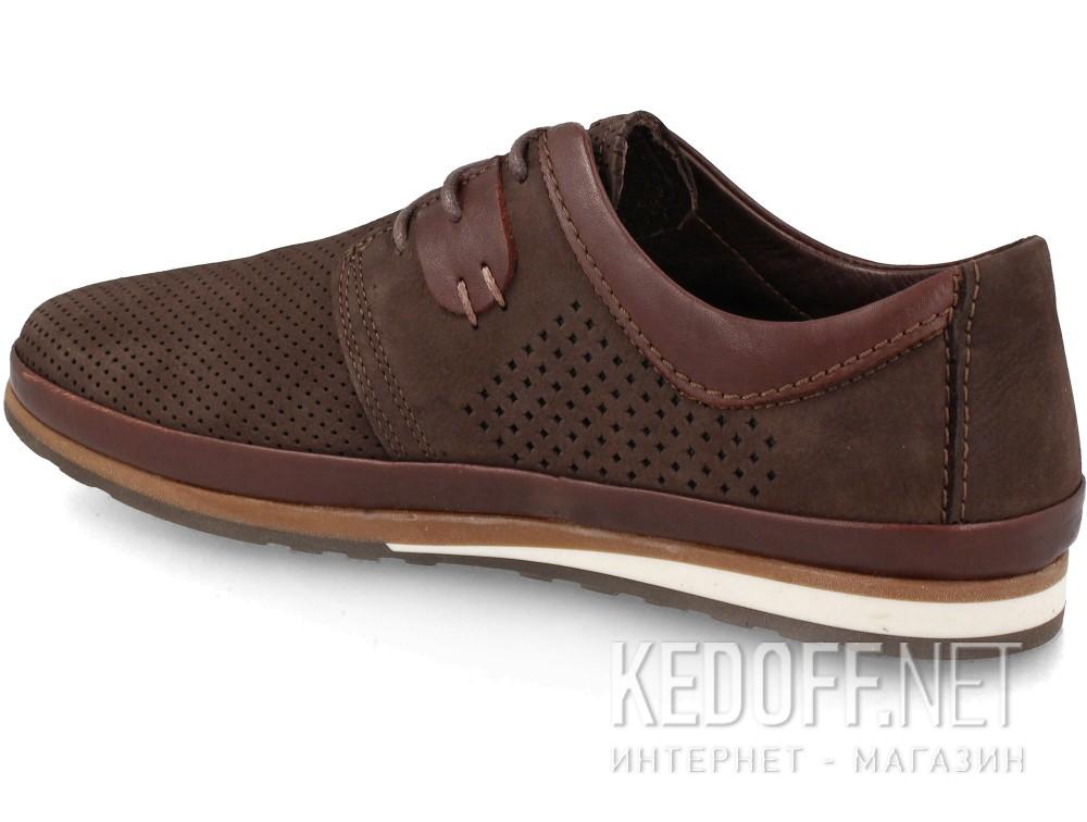 Мужские туфли Greyder 7Y1CA60130-45   (коричневый) купить Украина