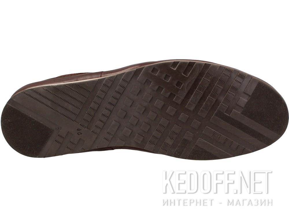 Мужские туфли Greyder 7Y1CA60130-45   (коричневый) купить Киев