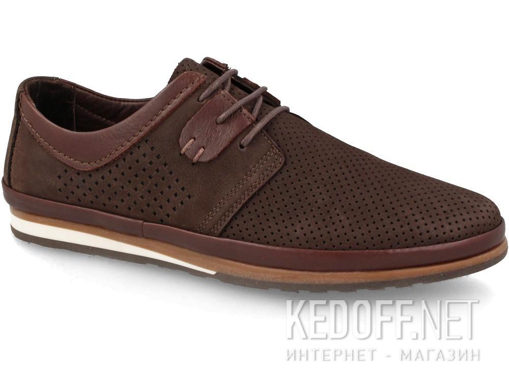 Купить Мужские туфли Greyder 7Y1CA60130-45   (коричневый)