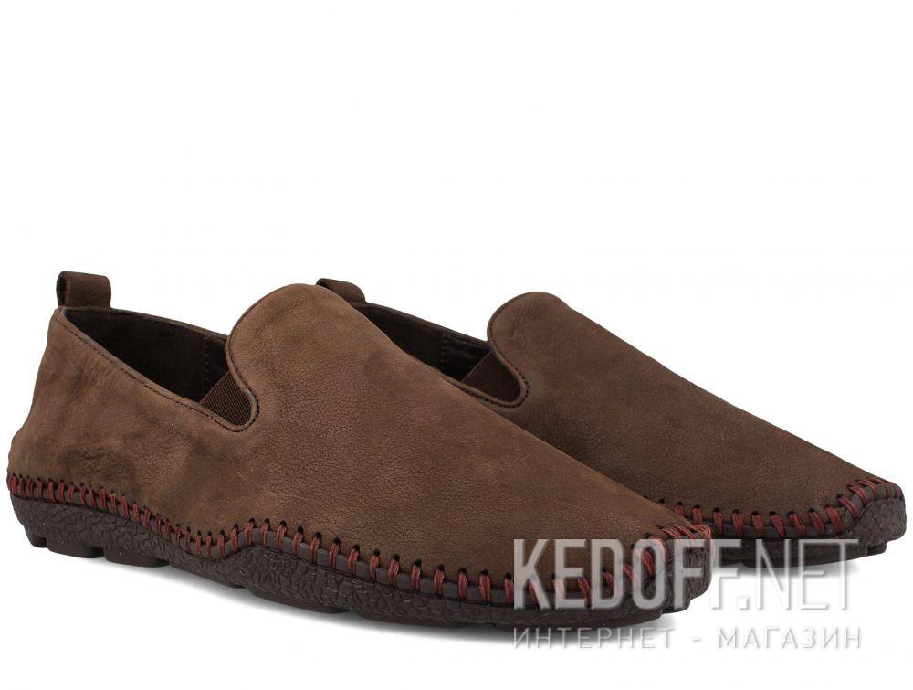 Мужские мокасины Greyder 8Y1FA63221-45 купить Украина