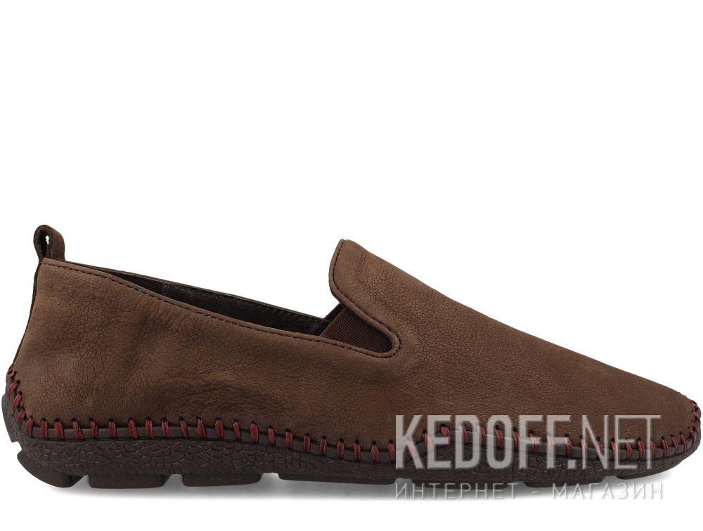 Мужские мокасины Greyder 8Y1FA63221-45 купить Киев