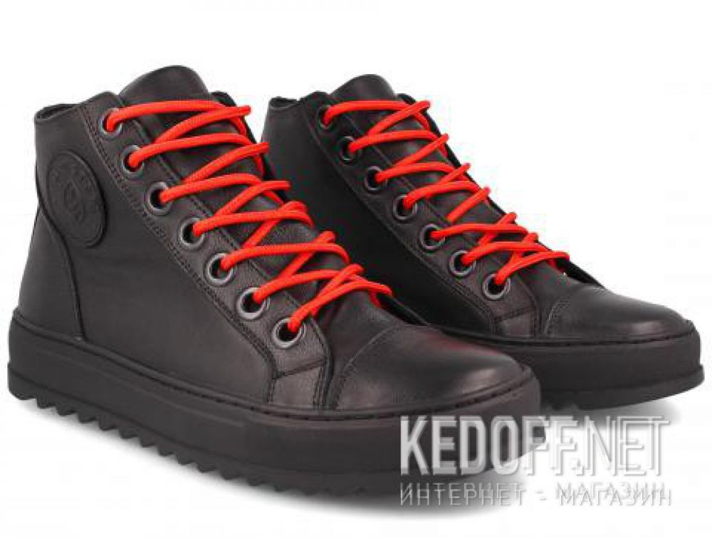 Мужская обувь Forester High Step 70127-272 Фото 13