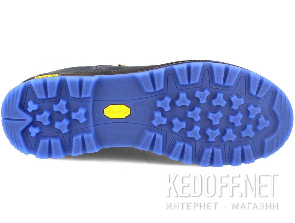 Цены на Мужские полуботинки Grisport Vibram 12907N141n Made in Italy