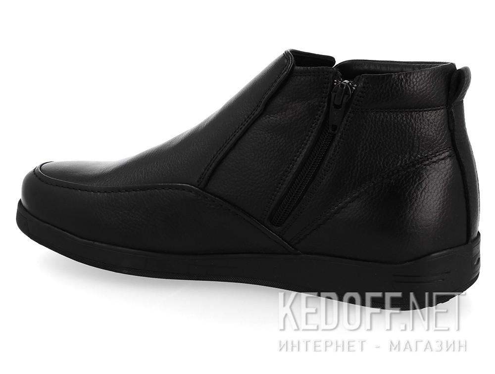 Мужские классические ботинки Greyder 60493   (чёрный)