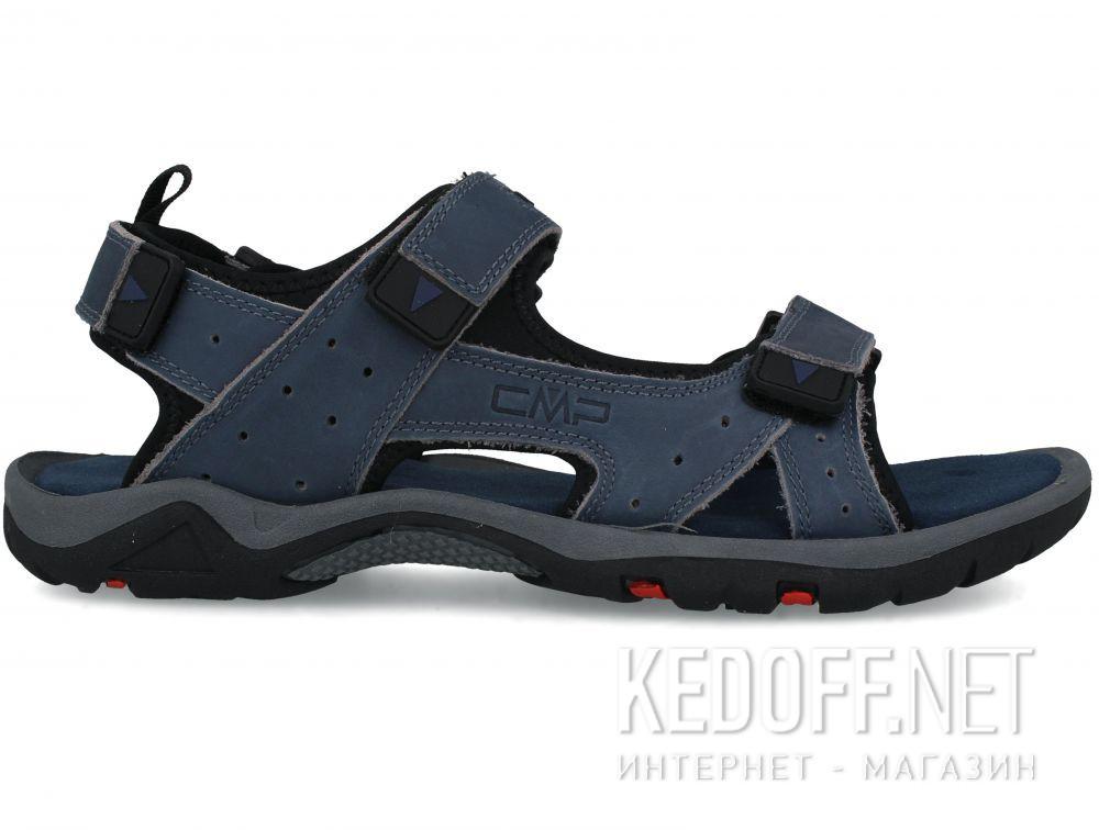 Мужские сандалии CMP Almaak Hiking Sandal 38Q9947-N985 купить Украина