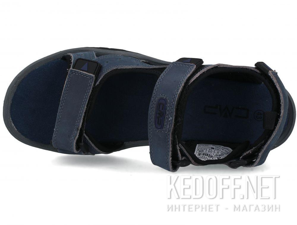 Оригинальные Мужские сандалии CMP Almaak Hiking Sandal 38Q9947-N985