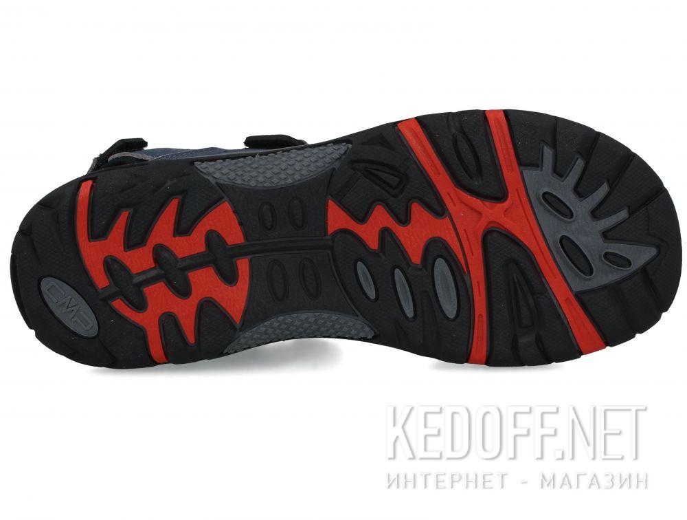 Мужские сандалии CMP Almaak Hiking Sandal 38Q9947-N985 описание