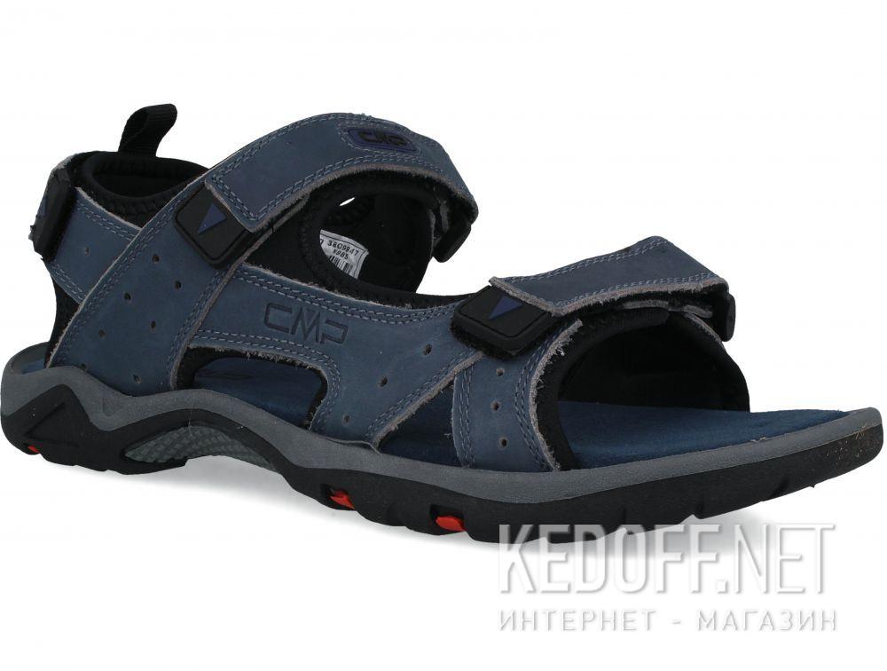 Купить Мужские сандалии CMP Almaak Hiking Sandal 38Q9947-N985