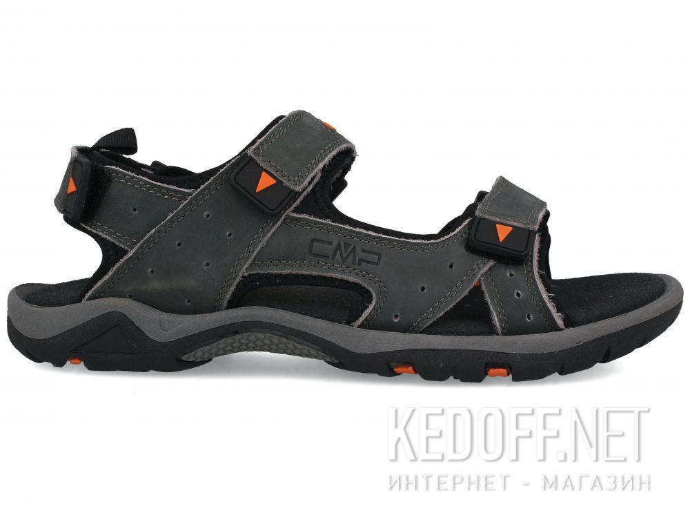 Чоловічі сандалі CMP Almaak Hiking Sandal 38Q9947-U862 купити Україна