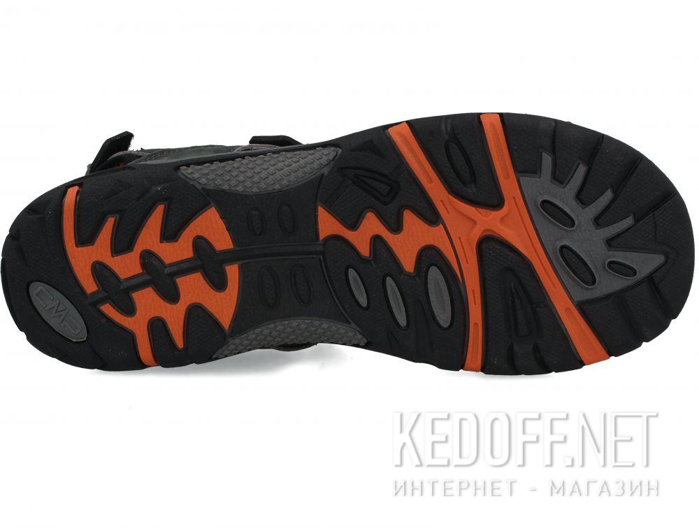 Чоловічі сандалі CMP Almaak Hiking Sandal 38Q9947-U862 описание