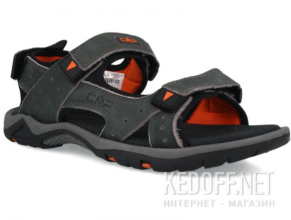 Купити Чоловічі сандалі CMP Almaak Hiking Sandal 38Q9947-U862