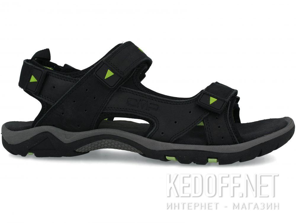 Чоловічі сандалі CMP Almaak Hiking Sandal 38Q9947-U901 купити Україна
