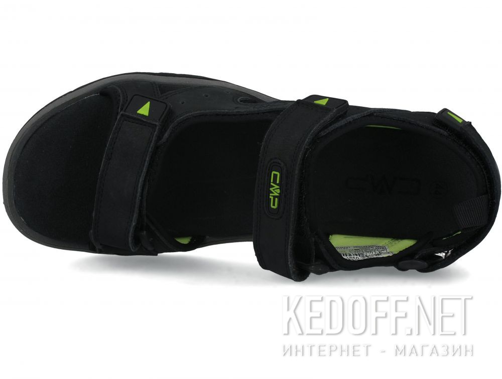 Оригинальные Чоловічі сандалі CMP Almaak Hiking Sandal 38Q9947-U901