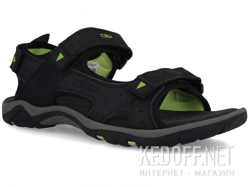 Купити Чоловічі сандалі CMP Almaak Hiking Sandal 38Q9947-U901