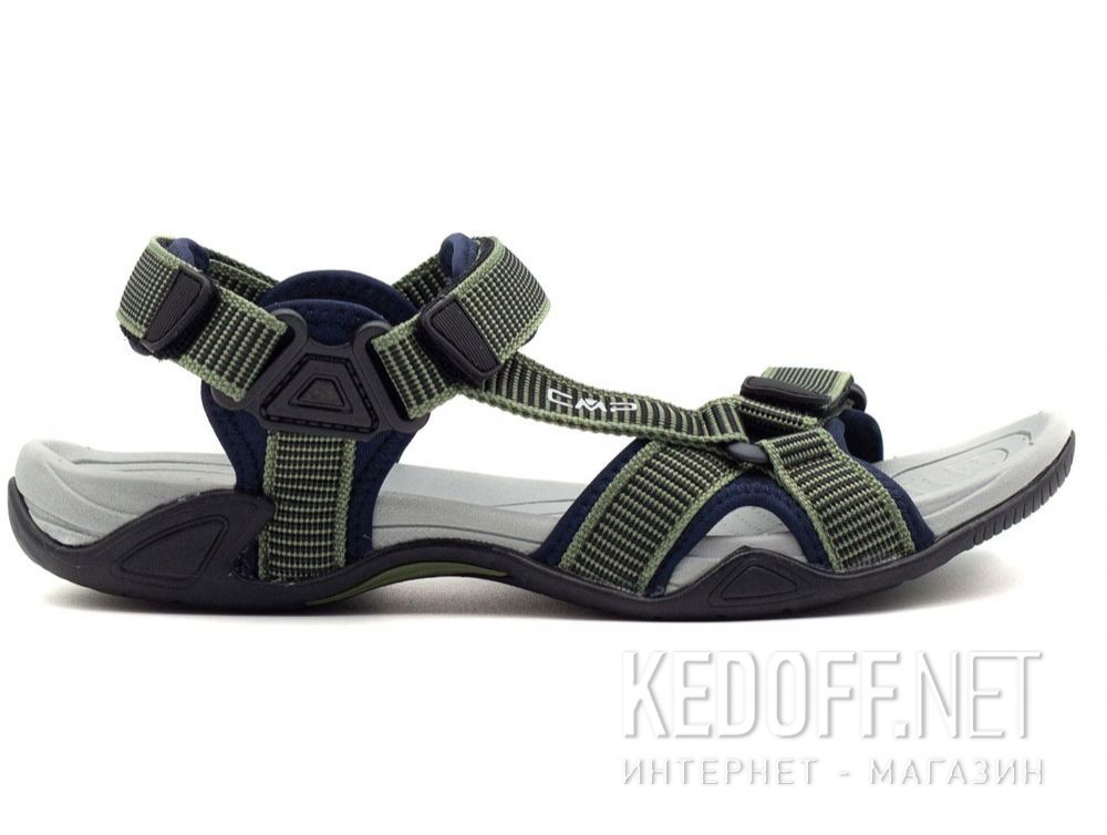Купить Мужские сандалии CMP Hamal Hiking Sandal 38Q9957-02PD