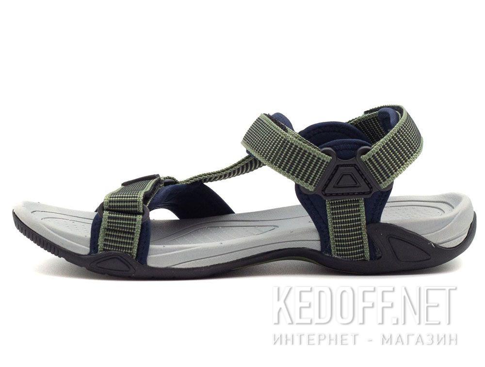 Мужские сандалии CMP Hamal Hiking Sandal 38Q9957-02PD купить Украина