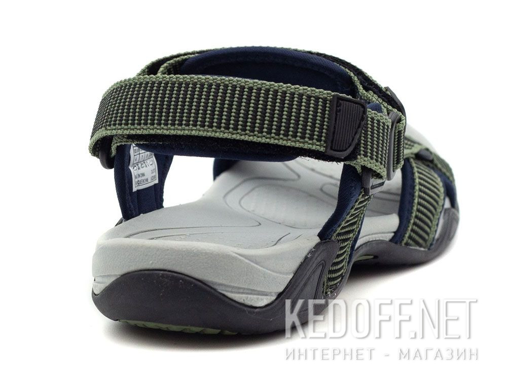 Оригинальные Мужские сандалии CMP Hamal Hiking Sandal 38Q9957-02PD