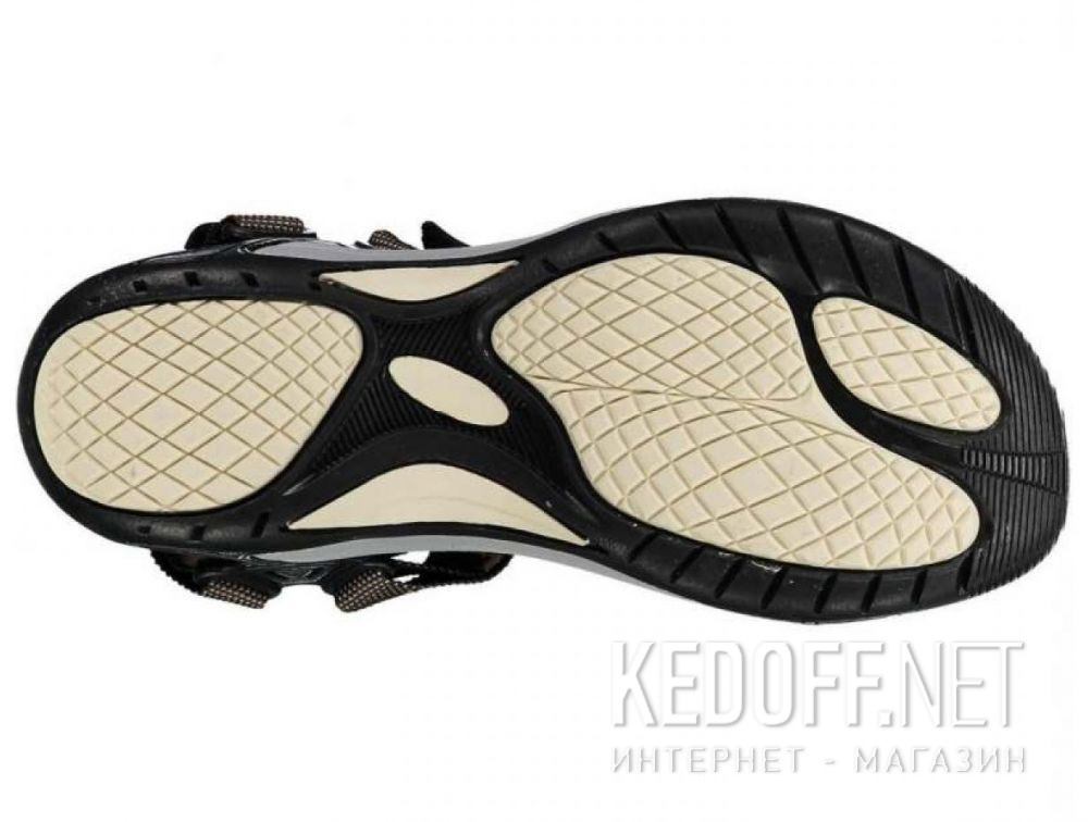 Мужские сандалии CMP Hamal Hiking Sandal 38Q9957-75UE купить Украина