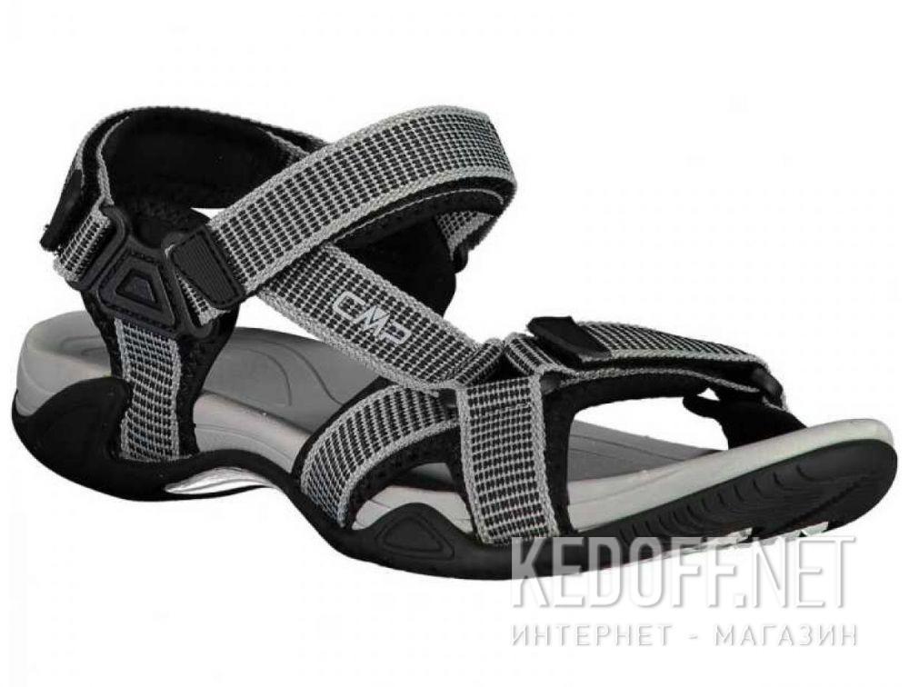 Купить Мужские сандалии CMP Hamal Hiking Sandal 38Q9957-75UE