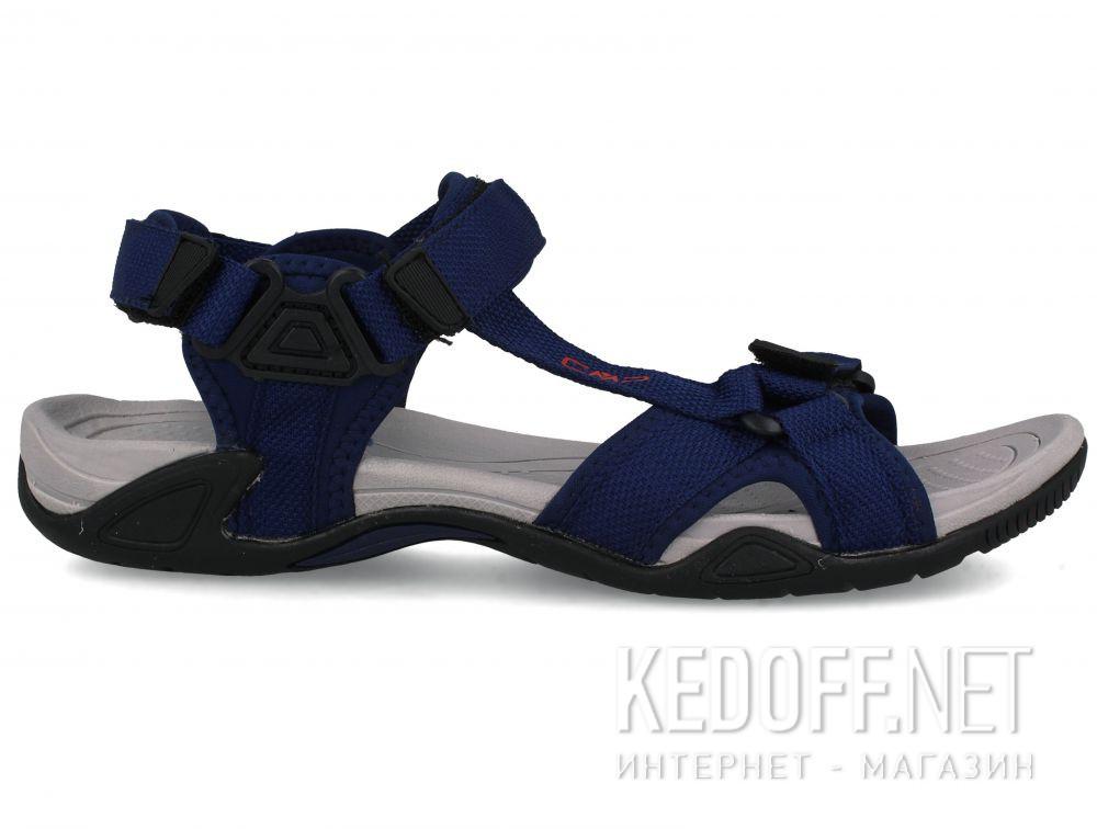 Чоловічі сандалі CMP Hamal Hiking Sandal 38Q9957-M919 купити Україна