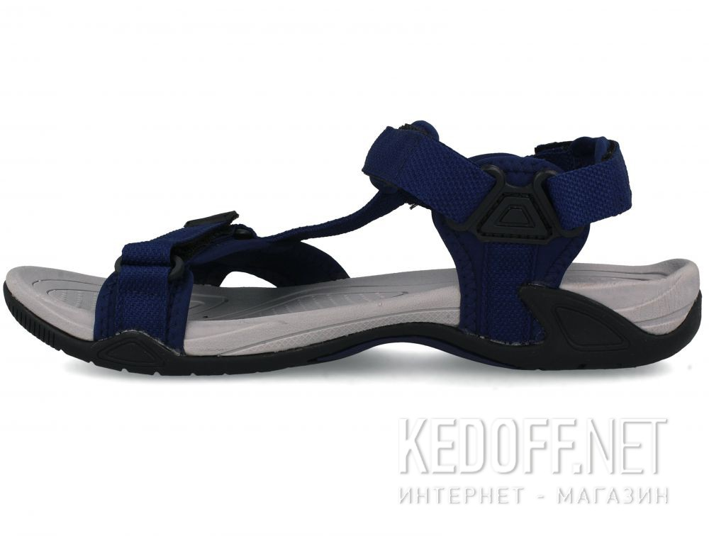 Мужские сандалии CMP Hamal Hiking Sandal 38Q9957-M919 купить Киев