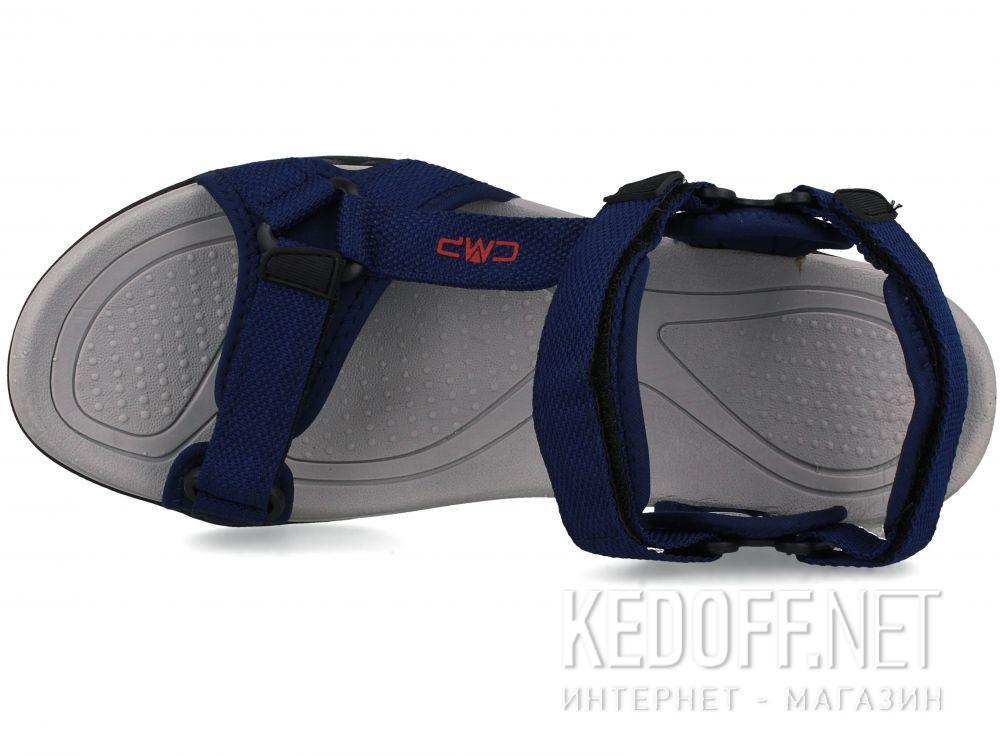 Оригинальные Чоловічі сандалі CMP Hamal Hiking Sandal 38Q9957-M919