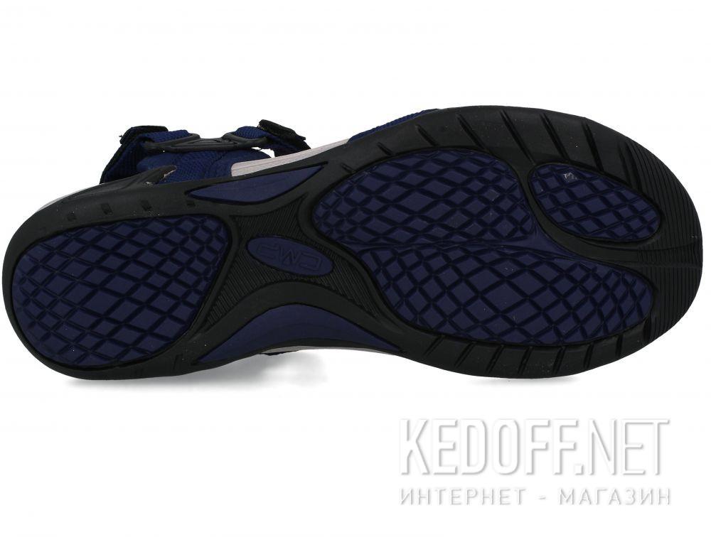 Мужские сандалии CMP Hamal Hiking Sandal 38Q9957-M919 описание