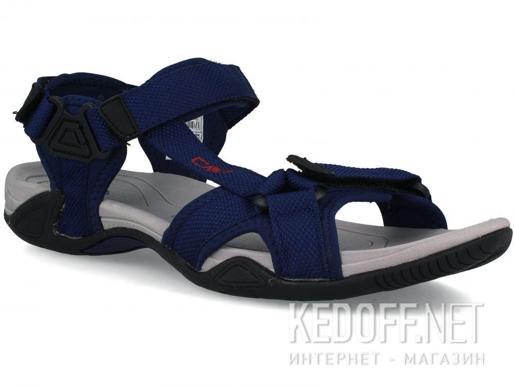 Купить Мужские сандалии CMP Hamal Hiking Sandal 38Q9957-M919