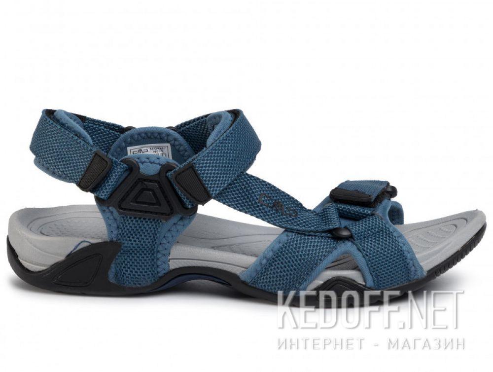 Чоловічі сандалі CMP Hamal Hiking Sandal 38Q9957-N838 купити Україна