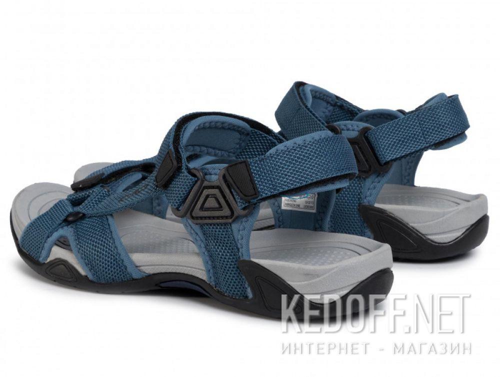 Мужские сандалии CMP Hamal Hiking Sandal 38Q9957-N838 купить Киев