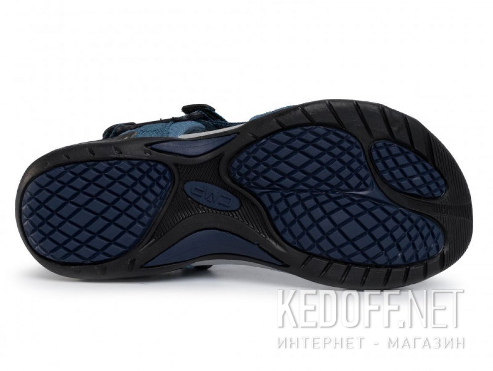 Оригинальные Мужские сандалии CMP Hamal Hiking Sandal 38Q9957-N838