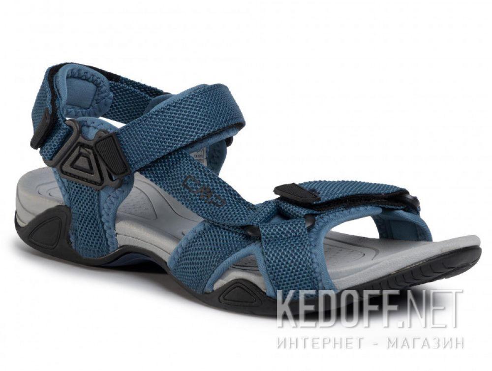 Купити Чоловічі сандалі CMP Hamal Hiking Sandal 38Q9957-N838
