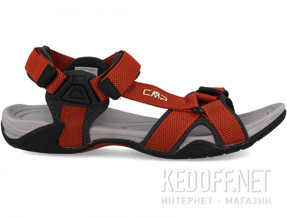 Чоловічі сандалі CMP Hamal Hiking Sandal 38Q9957-Q714 купити Україна