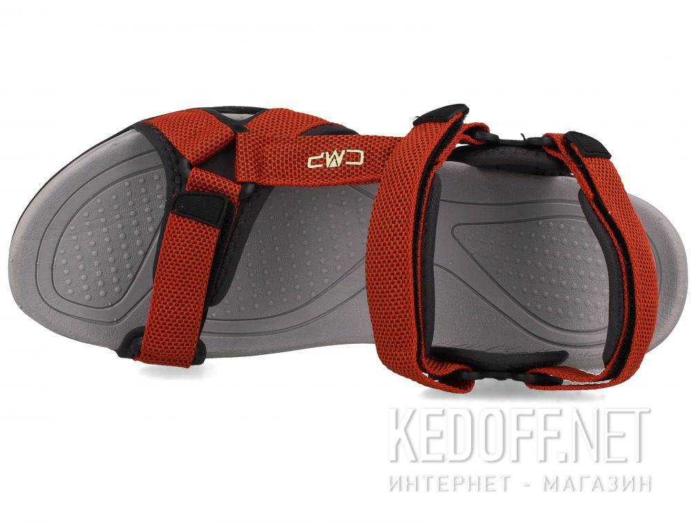 Оригинальные Чоловічі сандалі CMP Hamal Hiking Sandal 38Q9957-Q714