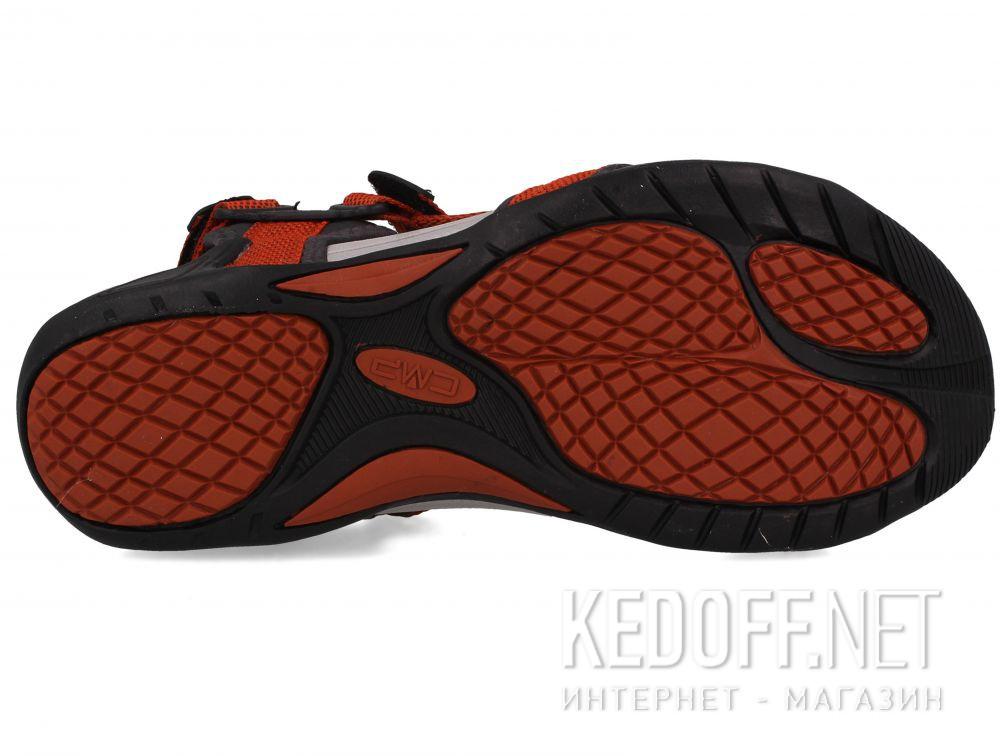 Чоловічі сандалі CMP Hamal Hiking Sandal 38Q9957-Q714 описание