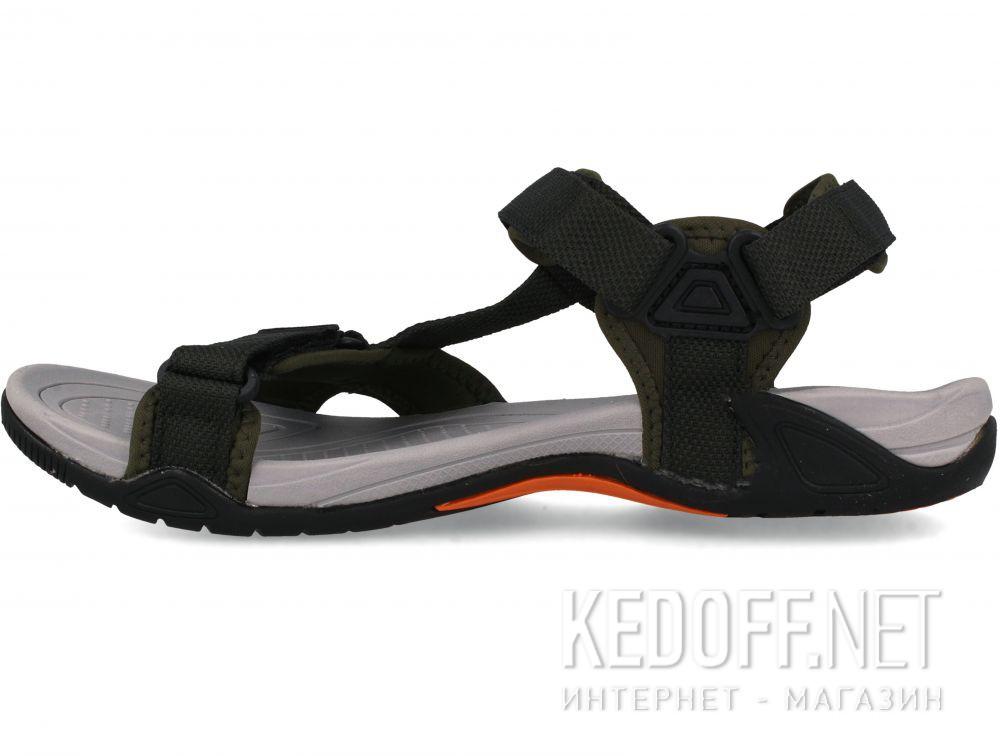 Мужские сандалии CMP Hamal Hiking Sandal 38Q9957-U940 купить Киев