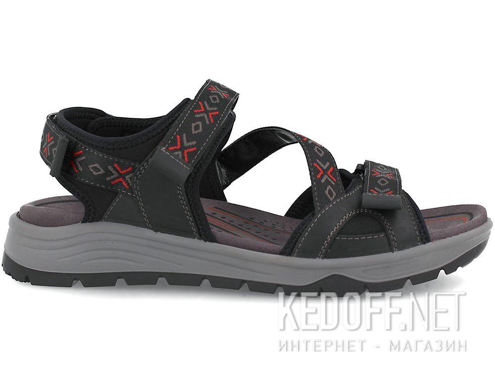 Мужские сандалии Forester Allroad  5200-2 купить Украина