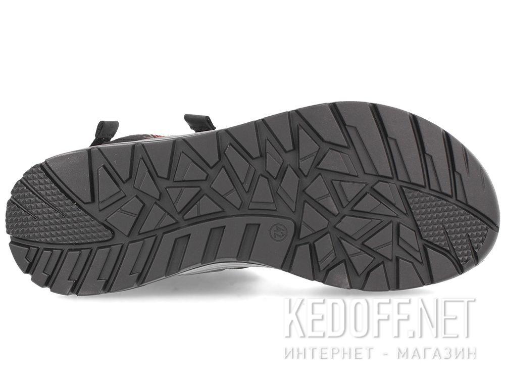 Мужские сандалии Forester Allroad  5200-2 описание
