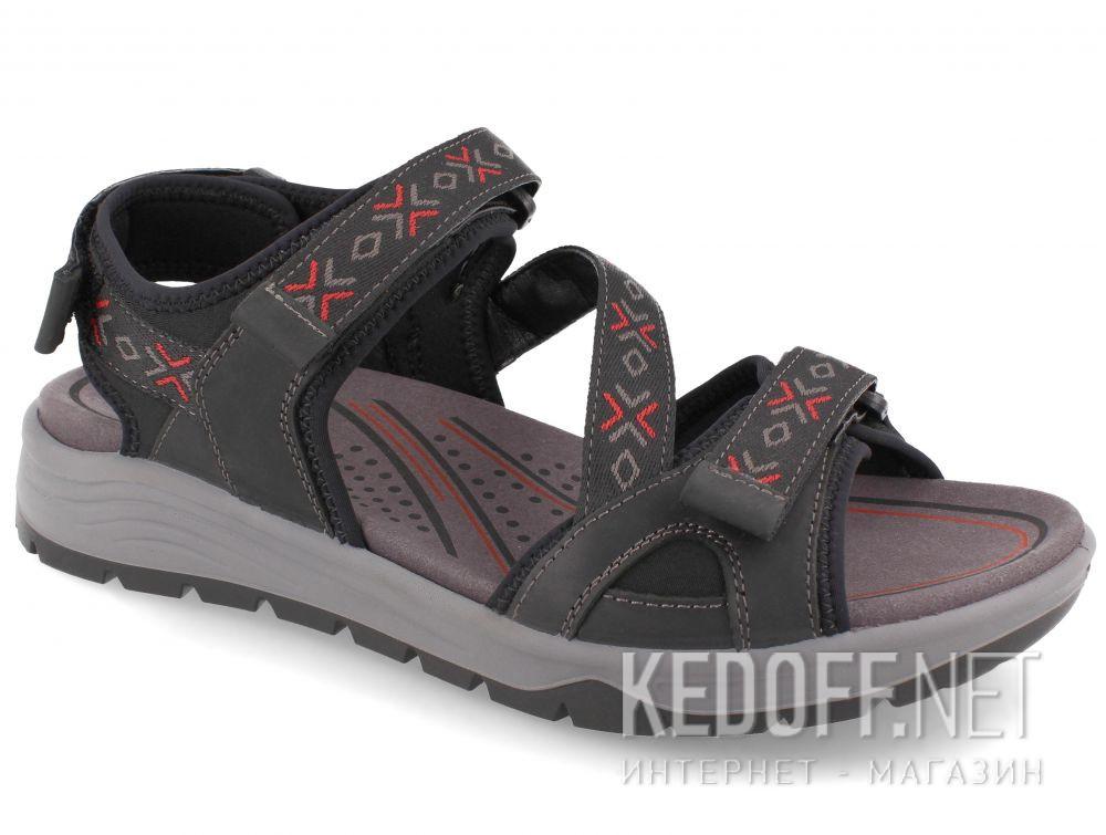 Купить Мужские сандалии Forester Allroad  5200-2