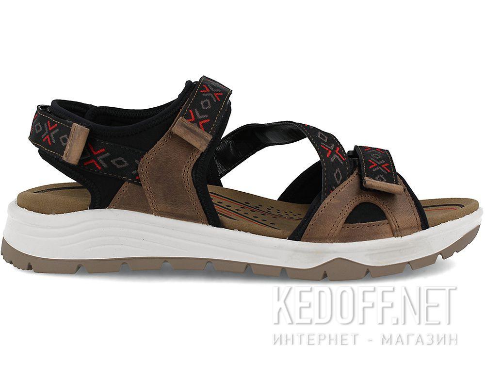 Мужские сандалии Forester Allroad 5200-3 купить Украина