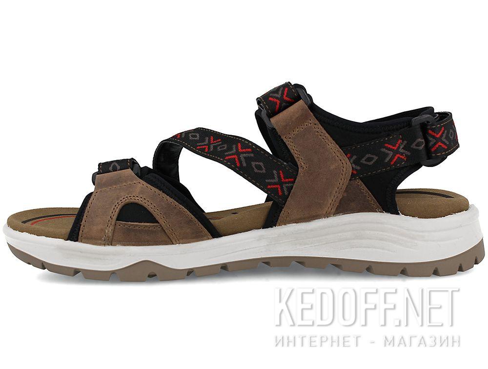 Мужские сандалии Forester Allroad 5200-3 купить Киев