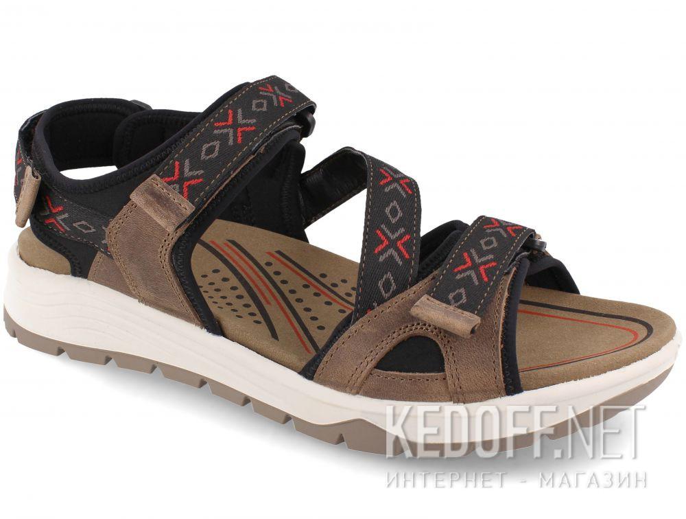 Купить Мужские сандалии Forester Allroad 5200-3