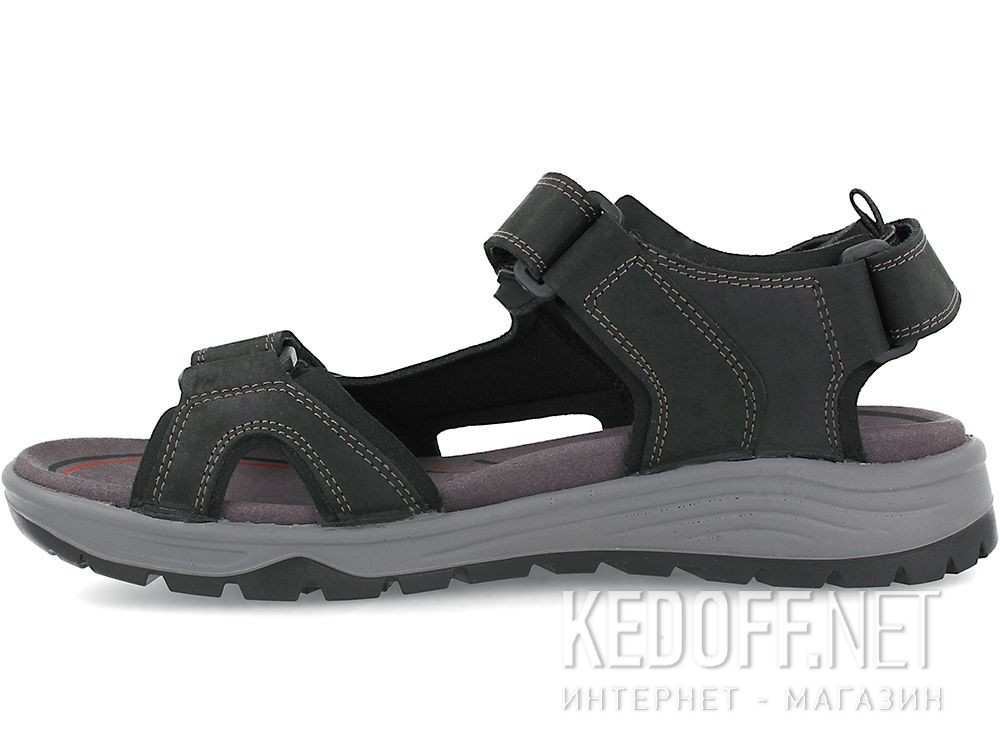 Мужские сандалии Forester Allroad 5201-3 купить Киев