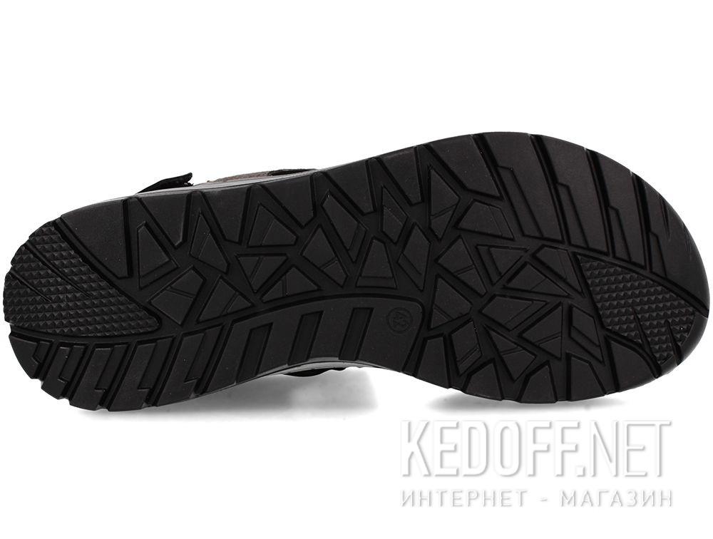 Мужские сандалии Forester Allroad 5201-3 описание
