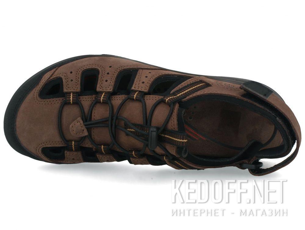 Мужские сандалии Forester Trail 5213-1FO Сьемная стелька описание